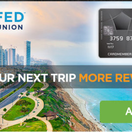 Penfed Travel Credit Card Reviews